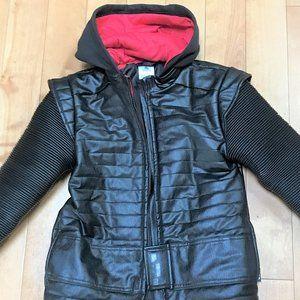 Star Wars Kylo Ren faux leather jacket
